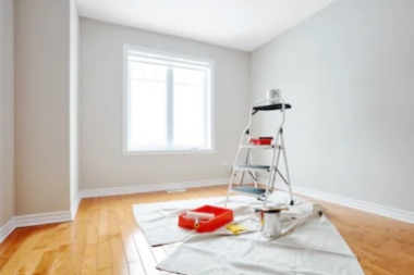 Painting service