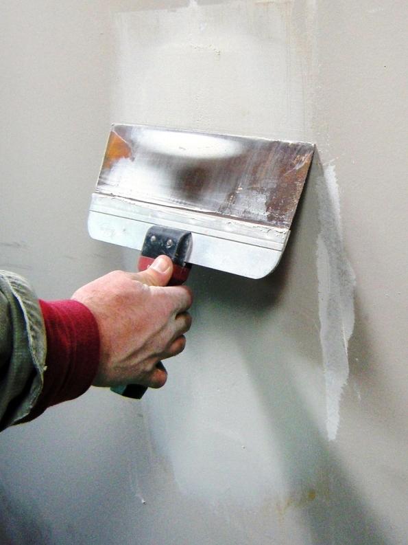 Arvada Drywall Repair