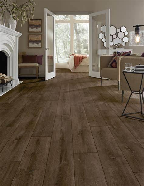 Arvada flooring install